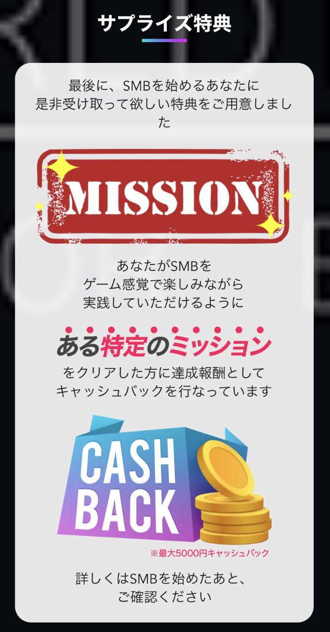 SMBプロジェクト(山津博彰)とは?100円から始められる資産運用の内容は?調べてみました4